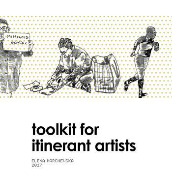 Toolkit for Itinerant Artists