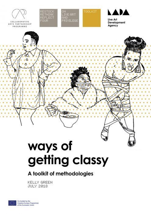 Ways of Getting Classy – Toolkit