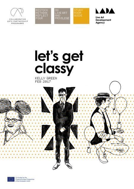 Let's Get Classy – A Study Room Guide