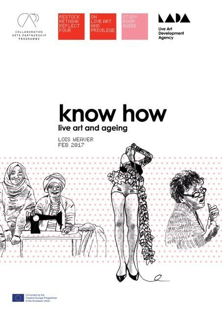 Know How – A Study Room Guide
