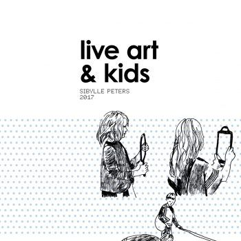 Live Art and Kids – A Study Room Guide