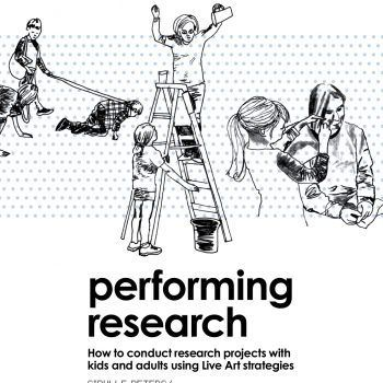 Performing Research – Toolkit