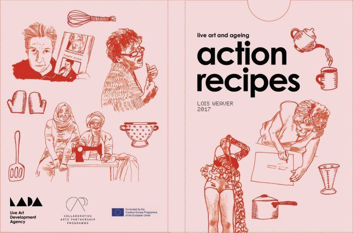 Action Recipes – Toolkit