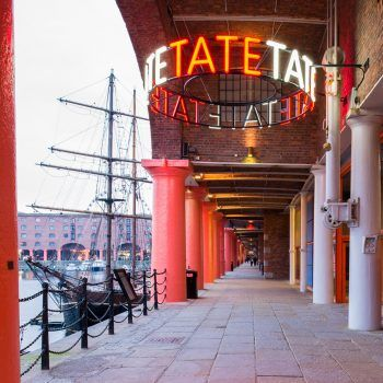 Open Call for a Socially Engaged Commission at Tate Liverpool